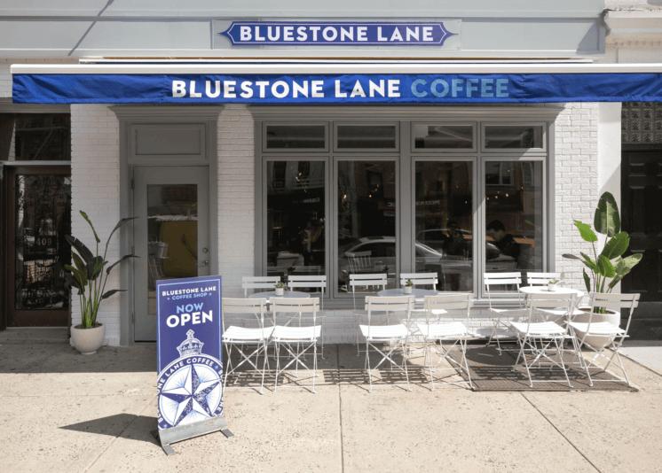 Bluestone Lane Hoboken